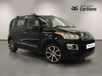 2014 CITROEN C3 PICASSO ESTATE SPECIAL