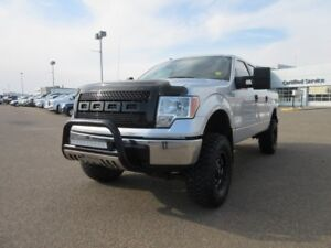 2010 Ford F-150 XLT. Text 780-205-4934 for more information!