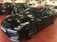 2008 (58) NISSAN GT-R 3.8 GT-R IMPORT 2DR Automatic