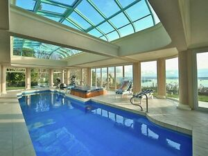 Mansion in West Vancouver Chippendale Canterbury Panoramic Views