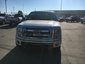 2013 Ford F-150 XLT with Sync and Rearview Camera