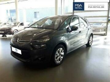 citroen c4 picasso 1.6 e-hdi seduction