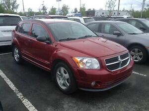 2007 Dodge Caliber SXT, TOIT, ABS, FOG, AM/FM/CD