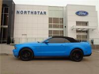 ** 2010 ** FORD ** MUSTANG ** GT ** CONVERTIBLE ** LOW KM **