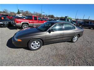 1999 Oldsmobile Intrigue  - LOADED - DETAILED - $2500 ALL IN