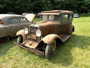 Looking for 29 to 32 Chevy/fords and 55-58 chevys Regina Regina Area image 6