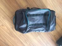 Suite Case - Travel Bag High Sierra £30