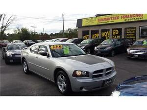 2009 Dodge Charger GAURANTEED FINANCING