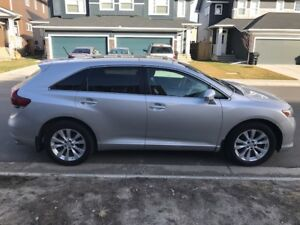 2013 Toyota Venza Low Mileage good condition for sale