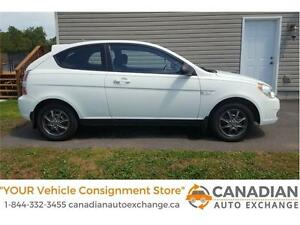 2009 Hyundai Accent Auto L Great little gas mizer! Fun to drive!