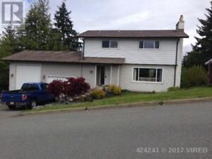 780 PINECREST ROAD CAMPBELL RIVER, British Columbia