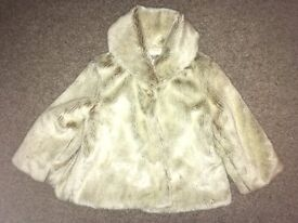 Girls Age 3-4 Designer items and coats