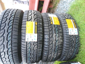 10 ply all season LT tires 265 70 17 BRAND NEW