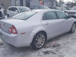2010 Chevrolet Malibu LTZ 4dr Sedan (MOVING SALE)