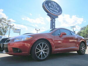 2011 Mitsubishi Eclipse ~ LEATHER ~ SUNROOF ~ HEATED SEATS !!!