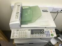 KBS Rico Aficia 1515fF Photo Copier