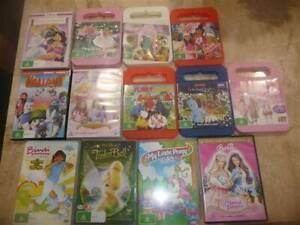 toddler girls dvds