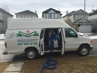 AFFORDABLE DEEP STEAM CARPET CLEANING & FURNACE DUCT CLEANING