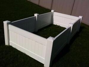 Garden / Sandbox Kit