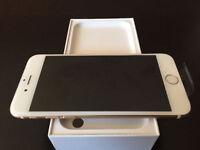 Iphone 6 64GB dévérouillé + apple care