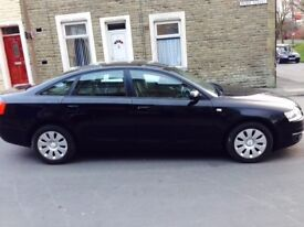 2005 05 Audi A6 2.0 Tdi 4Dr Saloon Good Condition Drives Perfect 12 Months Mot PX Welcome 6 Speed