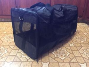 Travel Bag for Small Dog or a Cat