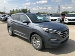 2017 Hyundai Tucson SE - Leather, Panoramic Sunroof, AWD!