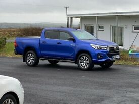 image for Toyota, HILUX, Pick Up, 2020, Manual, 2393 (cc)