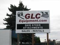 Assistant Manager - Equipment Sales
