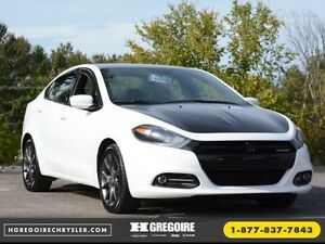 2014 Dodge Dart SXT A/C CRUISE BLUETOOTH ABS MAGS