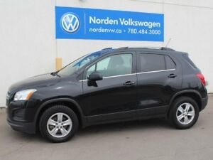 2015 Chevrolet Trax 1LT AWD - ONE OWNER / NO ACCIDENTS