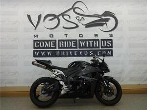 2009 Honda CBR600RR - V1985  -**No Payments For 1 Year