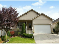 Fabulous detached home in 45+ gated strata community