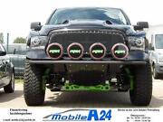 Dodge RAM 5,7 HEMI, Off-Road-Spezial, Vollleder, 4-D