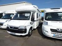 Fiat Auto Trail Apache 670 SE MANUAL 2006/56