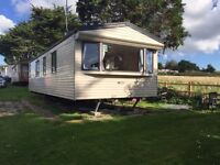 GREAT OPPORTUNITY- Private sale- Static caravan for sale Weymouth Bay