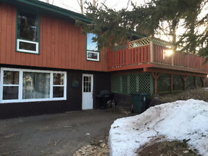 Renovated 3/4 bedroom in Amherst near all schools/downtown