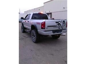 2008 Dodge Ram 2500 SLT DIESEL MONSTER.. GET APPROVED TODAY!!! Edmonton Edmonton Area image 5