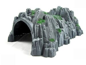 SD01-Model-Train-Railway-Tain-Cave-tunnels-Thomas-1-87-HO-OO-Scale-NEW