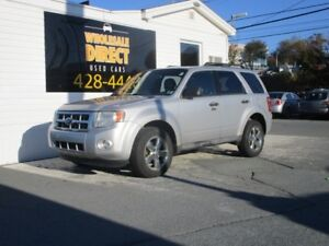 2009 Ford Escape SUV XLT AWD 3.0 L