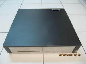 CBM Model 6E-2 POS CD Part# A08035-18B Cash Till 1/2 Price!!