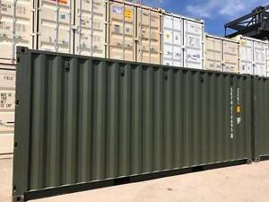 SEA CONTAINER/ SHIPPING CONTAINER NEW 20FT Bunbury Bunbury Area Preview