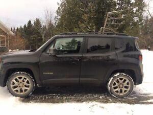 Jeep Renegade North à vendre