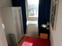 SINGLE ROOM NEAR CANARY WHARF JUST £115 PW