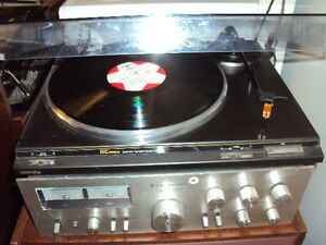 turntable Technics SL-BD20