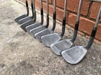 Golf Clubs and Golf Bag For Sale