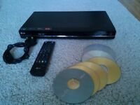 TRANSFER OLD CAMCORDER VIDEOS TO DVD WITH RECORDER