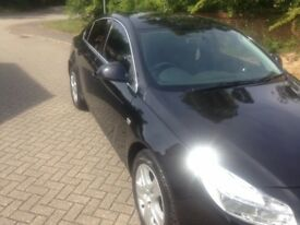 Vauxhall Insignia 2009 - Excellent Condition - MOT Expires July 2018