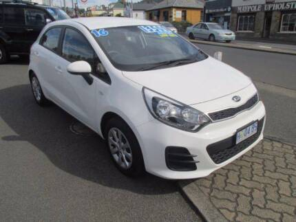 2016 Kia Rio Hatchback Moonah Glenorchy Area Preview