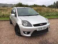 Ford Fiesta 1.6 2006 56 Zetec S *LOW MILES, CLEAN CAR, HIGH SPEC*